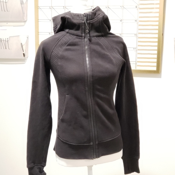 lululemon athletica Jackets & Blazers - Lululemon Zip up Hoodie